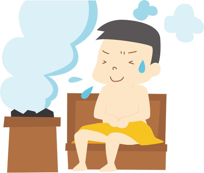 ドラマ「サ道」に学ぶ温冷交代浴の効果とは!身体を温めてから冷やす事で起こる奇跡