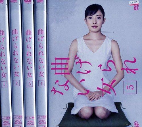 菅野美穂主演ドラマ「曲げられない女」を見て感じた人生とは!言葉が彩るドラマの魅力