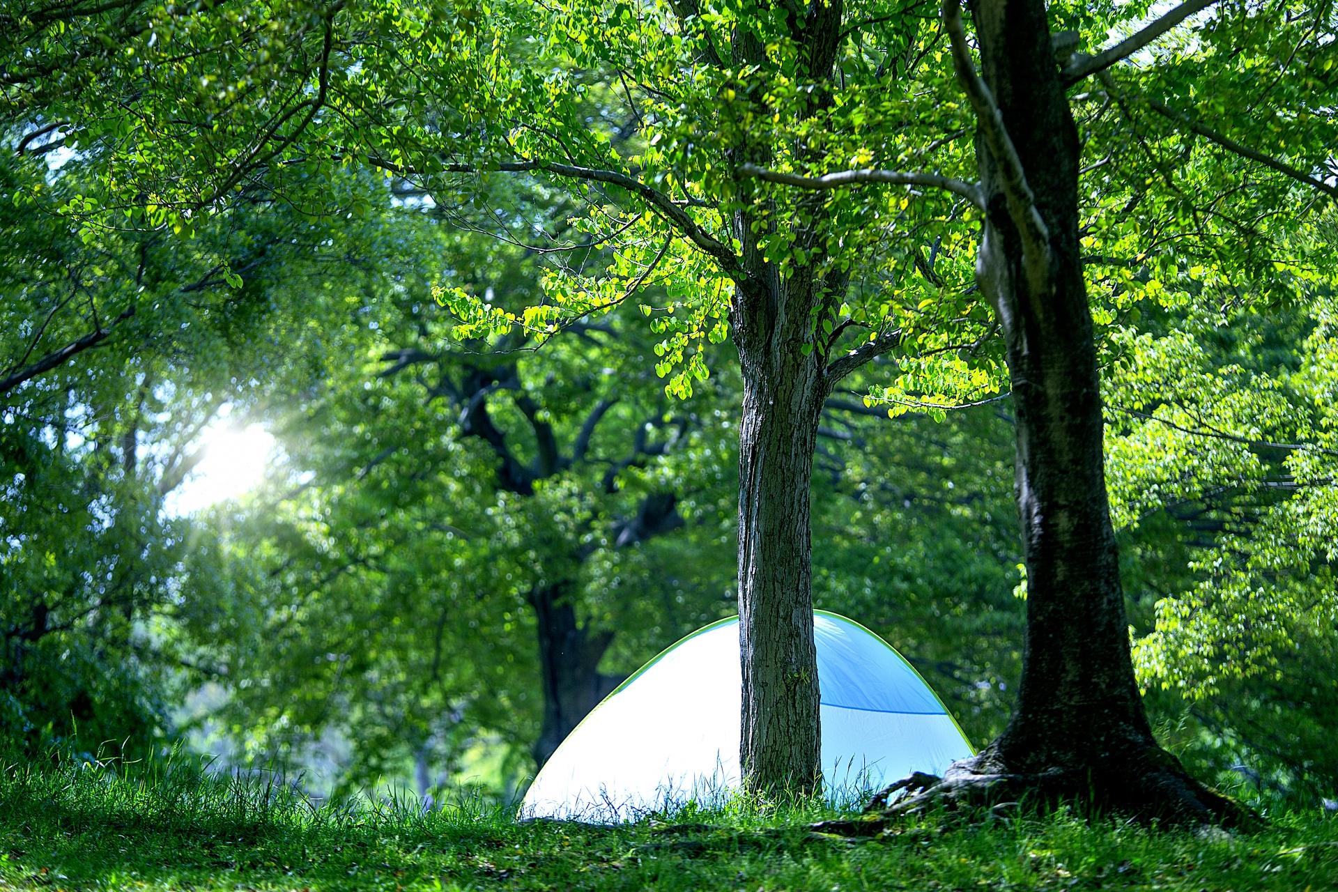 「ひとりキャンプで食って寝る」1話2話のあらすじネタバレ!ロケ地も気になるひとりキャンプ飯!
