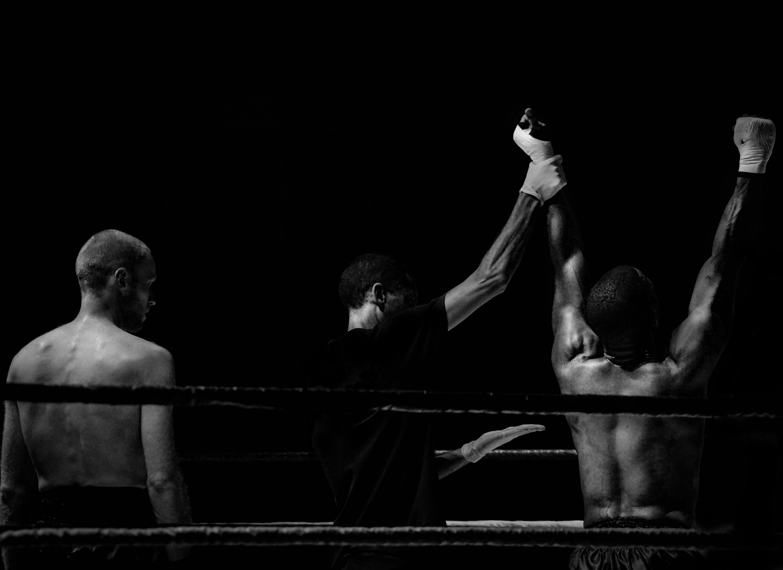 月9「シャーロック」4話5話のあらすじネタバレ!ボクシングの試合前に起きた衝撃とは