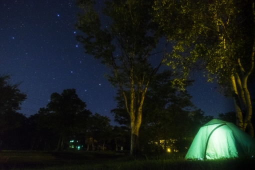 ソロキャンプは遭難!?「ひとりキャンプで食って寝る」10話ネタバレ!あら汁カレーの夜