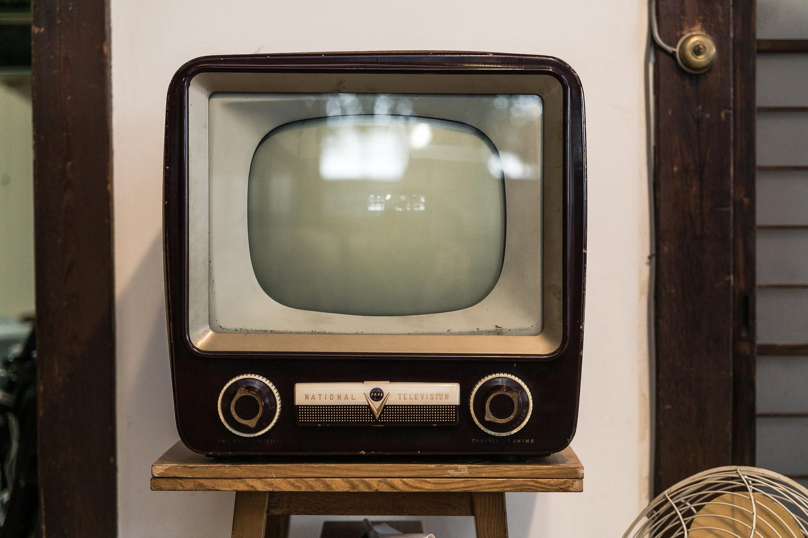 シロクロチェインストーリー8.5話ネタバレ!全日テレビは揺れる
