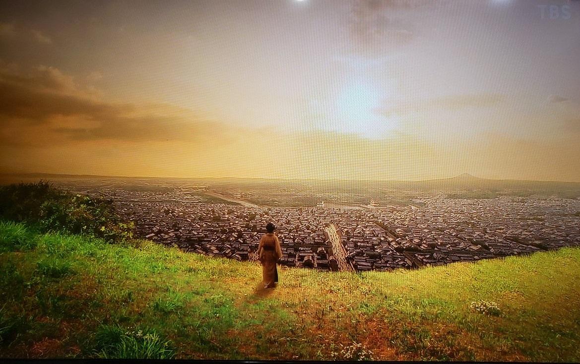 「JIN-仁-」完結編最終回【橘咲からの手紙】ネタバレ!咲と安寿と橘未来